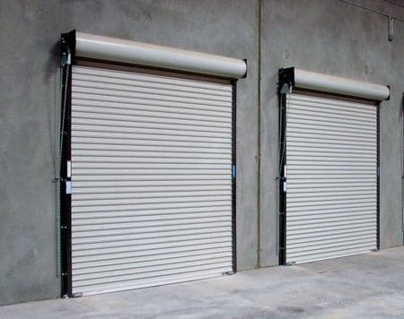 Commercial Roll Up Doors Pompano Beach